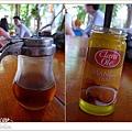 蜂蜜 & 芒果醬