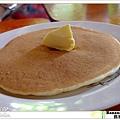 Banana Pancake  香蕉鬆餅