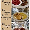 道地的菲律賓料理