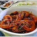 Chili Sauce (Prawns) 辣炒蝦