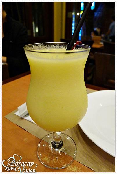 Green Mangp  青的芒果汁