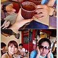 很熱 先來杯冰茶