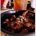Beef Salpicao  立方牛腩飯