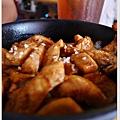 Kao pad 泰式炒飯