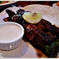 Steak-Beef Tenderloin 串烤魚牛豬