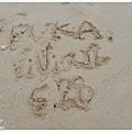 美麗的PUKA BEACH