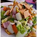 Fattoush Salad  沙拉