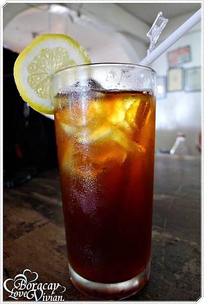 iced Tea  冰茶
