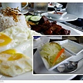 FILIPINO Breakfast set  菲式早餐