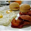 AMRLCAN Breakfast set 美式早餐