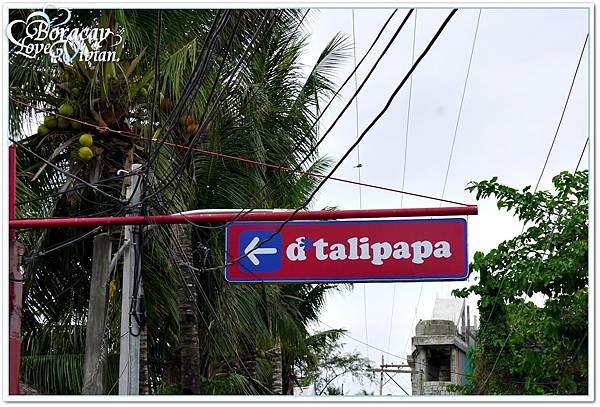 D'TALIPAPA