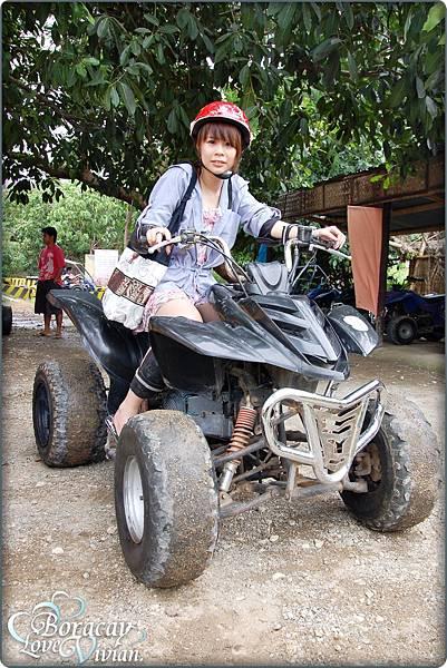 選好ATV車車