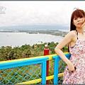 Tanawin Boracay 飯店頂樓