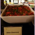 Baba Ghannouj  中東泥醬