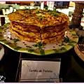 Torfilla de Patatas  西班牙馬鈴薯薯餅