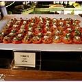 Tomate con atun 金槍魚和西紅柿