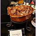 Pork Salpicao W/Potato  馬鈴薯豬肉排骨料理