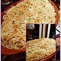 Pasta Aglio Olio  蒜 油 義大利麵