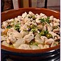 Chicken Serrano  賽拉諾雞肉