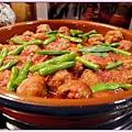 Albondigas W/Beans  墨西哥肉丸