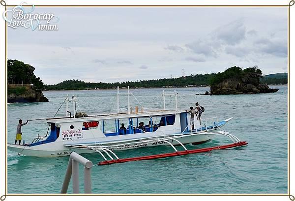 傳說中的螃蟹船