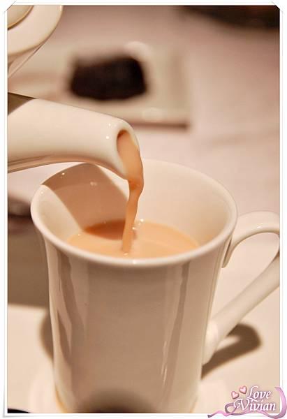 提拉米蘇奶茶