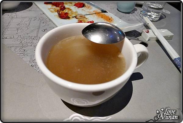 湯(任選二)扁尖筍雞湯