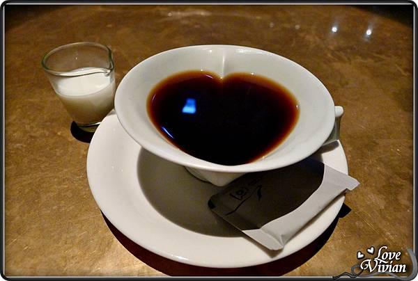 飲品(任選二)咖啡
