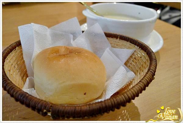 奶油小餐包