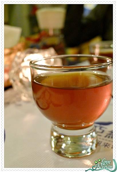 開胃飲料:烏梅汁