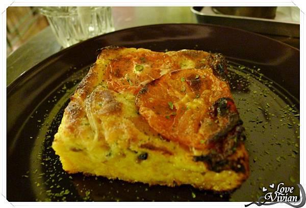 蘑菇鮭魚乳酪奶蛋派  優惠價150元