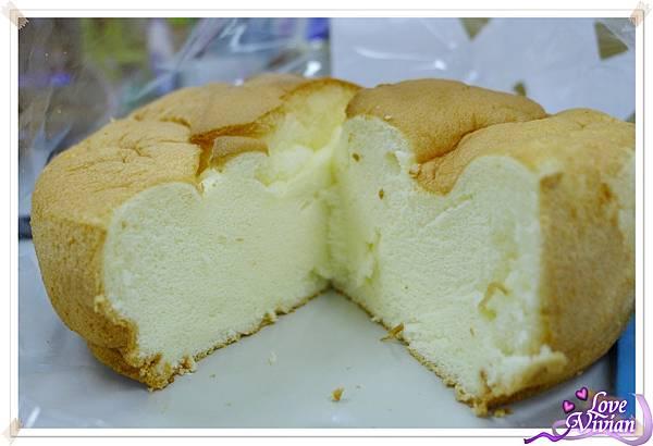 原味布丁蛋糕 軟綿綿