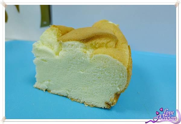 原味布丁蛋糕  古早味