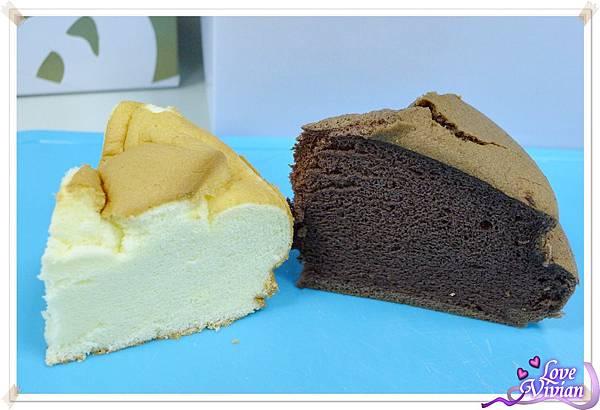 巧克力布丁蛋糕 PK 原味布丁蛋糕