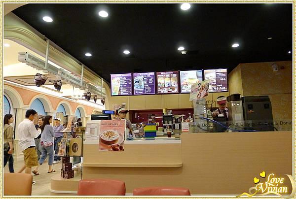 Dunkin Donuts (板橋店)