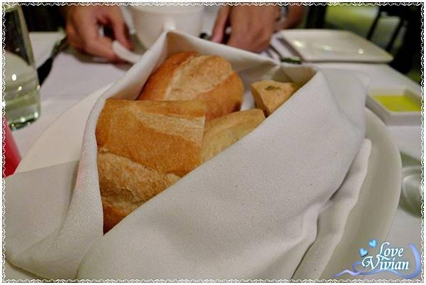法式手工烘培麵包