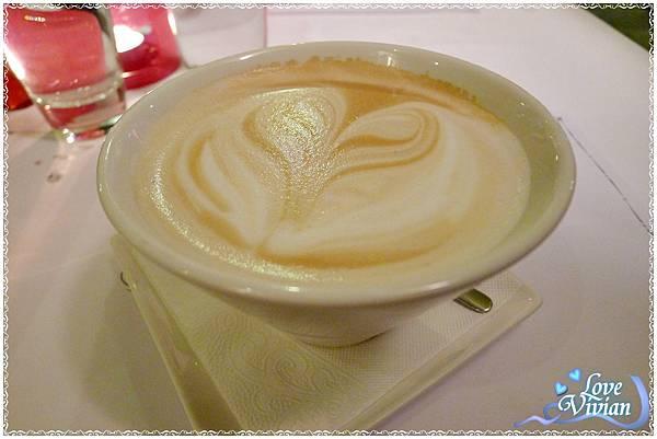 飲品~拿鐵咖啡
