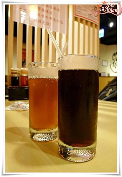 附餐飲品~紅茶 可樂
