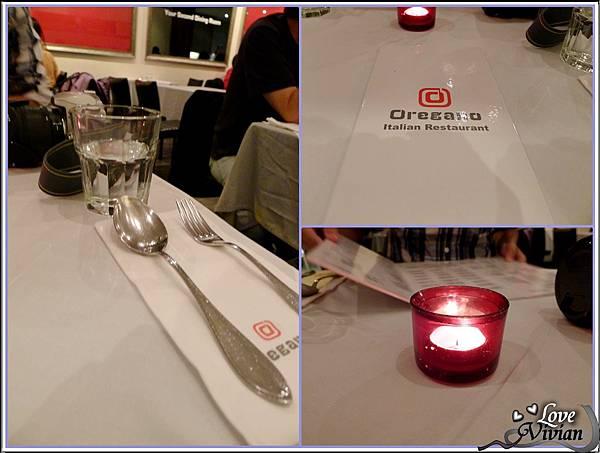Oregano奧瑞岡義式餐廳