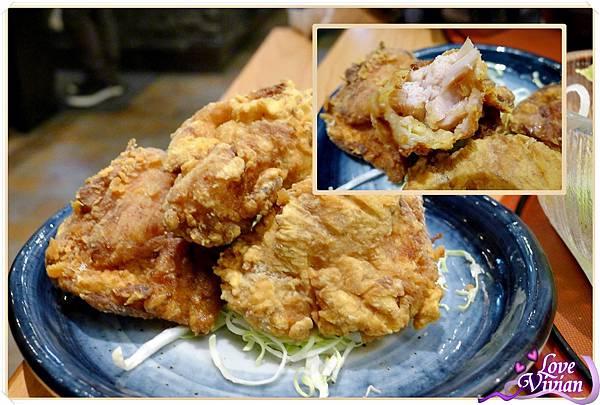 日式炸雞170元
