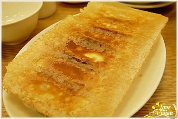 煎餃(蝦肉) 160元