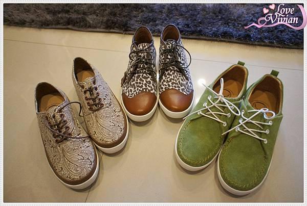 男生鞋(總)