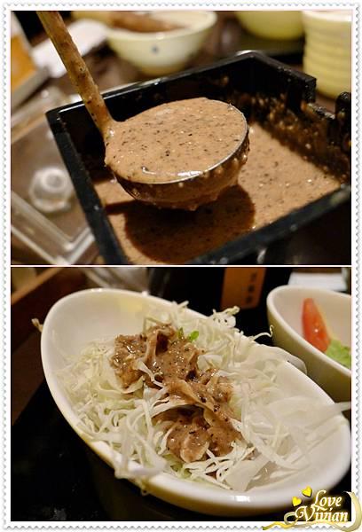 副餐-高麗菜絲