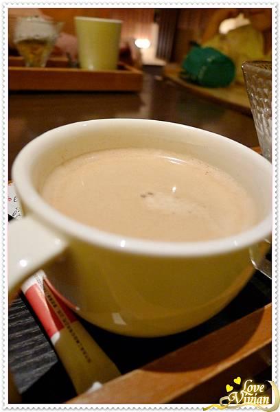飲料~熱咖啡