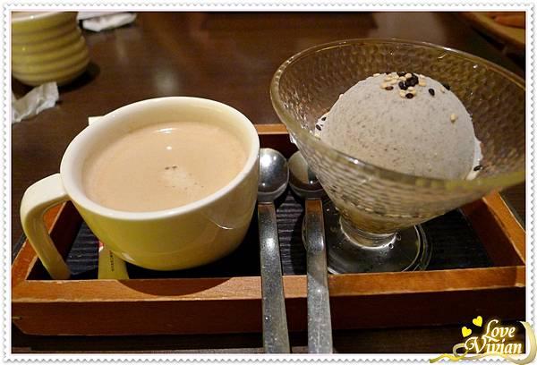 餐後飲料+甜點 (2)