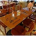 桌椅系列~方木桌
