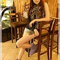 桌椅系列~高腳椅區