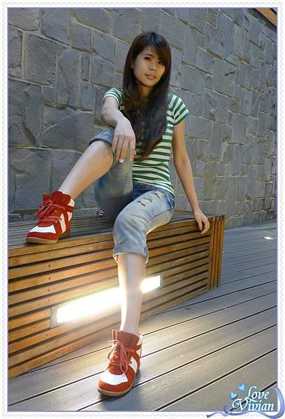 紅鞋試穿2