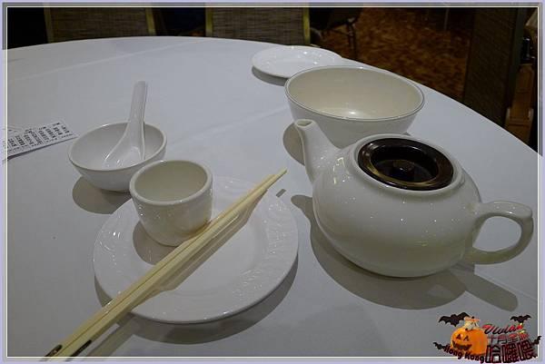 早茶(壽梅茶)