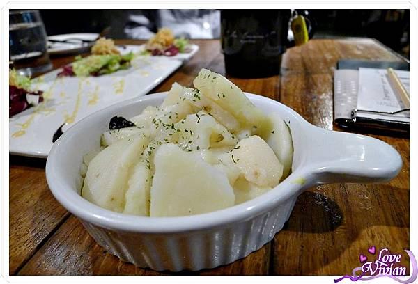 香草洋芋左大蒜橄欖油 $69.jpg